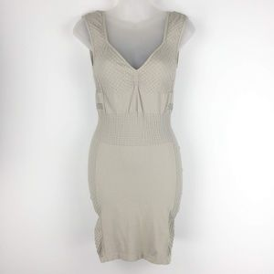 Intimately Free People Size M/L Textured Dress